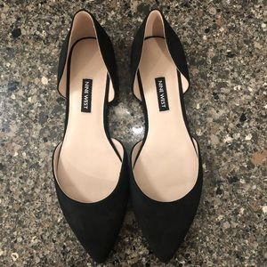 Nine West Flats- Size 8